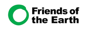Friends of the earth logo: This is not an endorsement by Friends of the Earth of the products or services supplied by two42